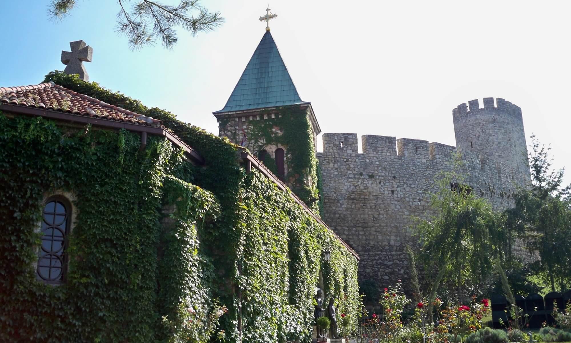 Kalemegdan, Serbia